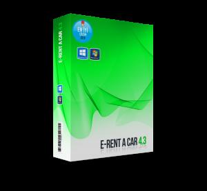 E-Rent A Car 4.3