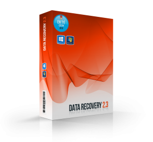 Data Recovery 2.3