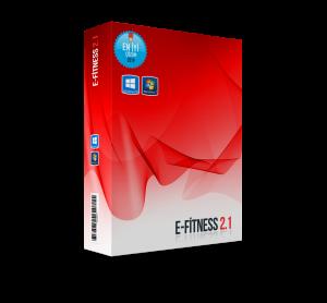 E-Fitness 2.1